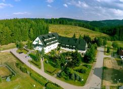 Jamrozowa Polana Hotel & Browar - Duszniki-Zdrój - Edificio
