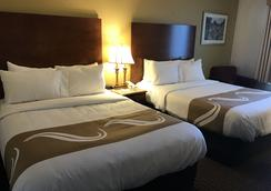 Quality Inn - Brookfield - Bedroom