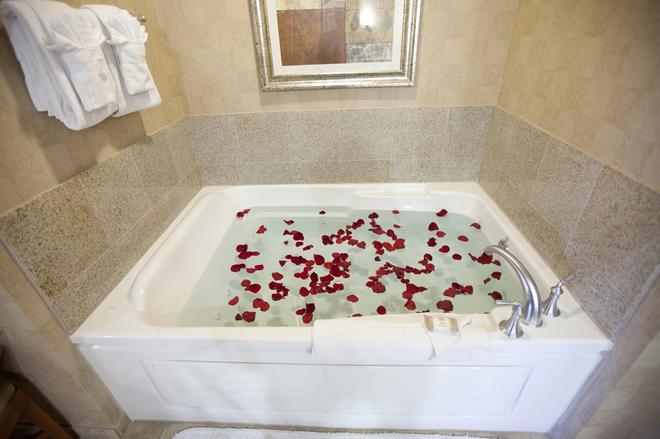 Platinum Hotel and Spa - Las Vegas - Phòng tắm