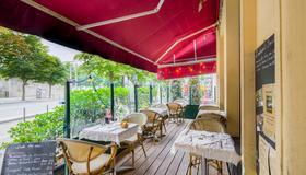 克拉雷酒店 - 巴黎 - 巴黎 - 餐廳