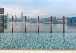 Hyatt Centric Victoria Harbour Hong Kong - Hong Kong - Bể bơi