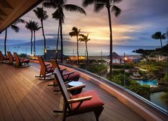 Sheraton Maui Resort & Spa - Kahului - Μπαλκόνι