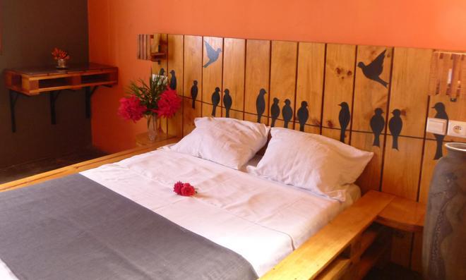 Souimanga Hôtel - Antsirabe - Bedroom