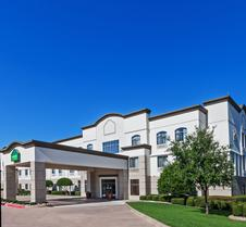 Wingate by Wyndham Dallas/Las Colinas