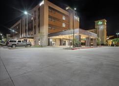 Home2 Suites By Hilton Dallas Grand Prairie - Grand Prairie - Rakennus