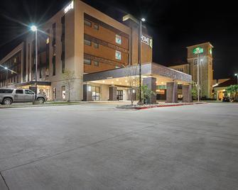 Home2 Suites By Hilton Dallas Grand Prairie - Grand Prairie - Gebouw