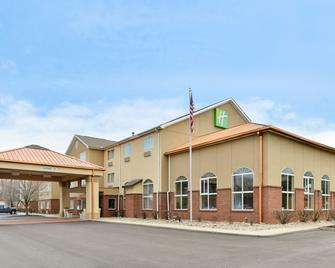 Holiday Inn Express & Suites Cincinnati-N/Sharonville - Шаронвилл - Здание