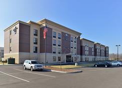 Homewood Suites by Hilton Cincinnati Mason, OH - Mason - Rakennus