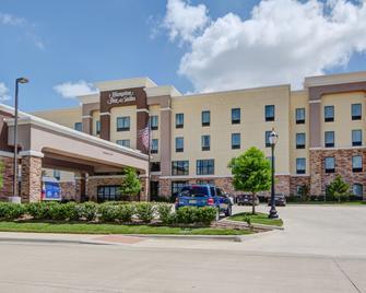 Hampton Inn & Suites Trophy Club - Fort Worth North, TX - Trophy Club - Gebäude