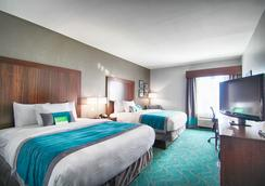 La Quinta Inn & Suites by Wyndham Fort Worth Eastchase - Fort Worth - Phòng ngủ
