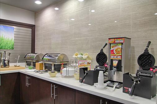 La Quinta Inn & Suites by Wyndham Fort Worth Eastchase - Fort Worth - Buffet