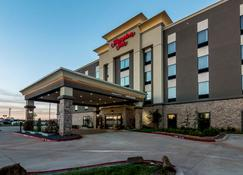 希爾頓歡朋飯店 - 俄克拉何馬市東北 - 俄克拉荷馬州 - 建築