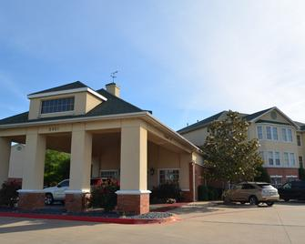 Homewood Suites by Hilton Ft. Worth-Bedford - Bedford - Building