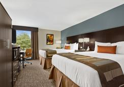 Wingate by Wyndham Richardson/Dallas - Richardson - Phòng ngủ