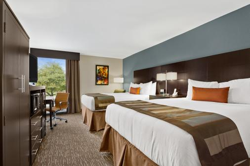 Wingate by Wyndham Richardson/Dallas - Richardson - Bedroom