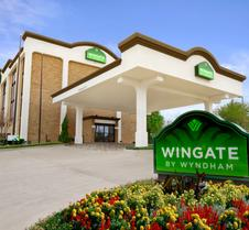 Wingate by Wyndham Richardson/Dallas