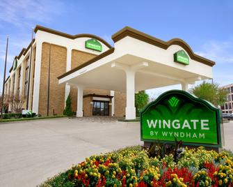 Wingate By Wyndham Richardson - Richardson - Edificio