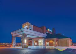 La Quinta Inn & Suites by Wyndham Philadelphia Airport - Essington - Edificio
