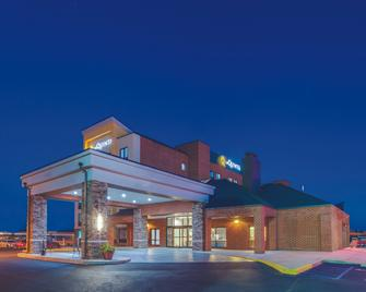 La Quinta Inn & Suites by Wyndham Philadelphia Airport - Essington - Gebouw