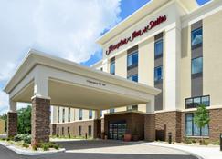 Hampton Inn & Suites Cincinnati-Mason, Ohio - Mason - Rakennus