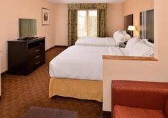 Holiday Inn Express & Suites Cincinnati-Blue Ash - Blue Ash - Makuuhuone