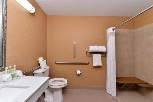 Holiday Inn Express & Suites Cincinnati-Blue Ash - Blue Ash - Kylpyhuone
