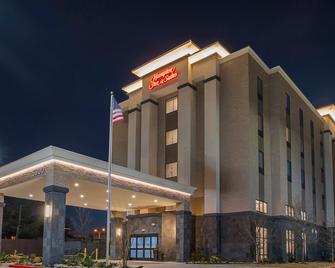 Hampton Inn & Suites Colleyville DFW Airport West - Colleyville - Building