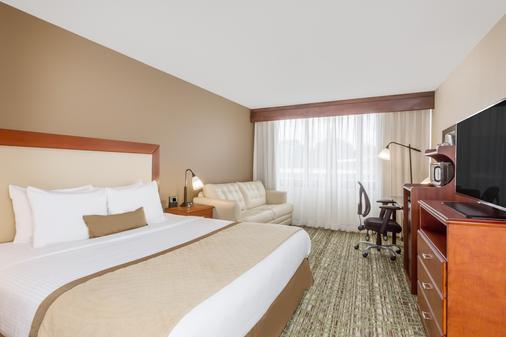 Wyndham Philadelphia-Mount Laurel - Mount Laurel - Bedroom