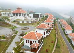 Le Grand Pakbeng Resort - Pakbèng - Bâtiment