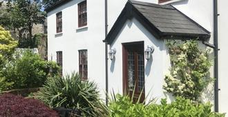 The Laurels Bed And Breakfast - Cardiff - Building