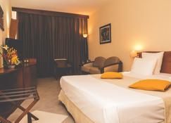 Hotel Des Roches - Kourou - Bedroom
