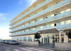 Hotel Lodomar Spa & Talasoterapia - San Pedro del Pinatar - Edificio