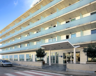 Hotel Lodomar Spa & Talasoterapia - San Pedro del Pinatar - Gebäude
