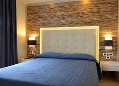 Prince Franklyn Hotel - Castellabate - Camera da letto