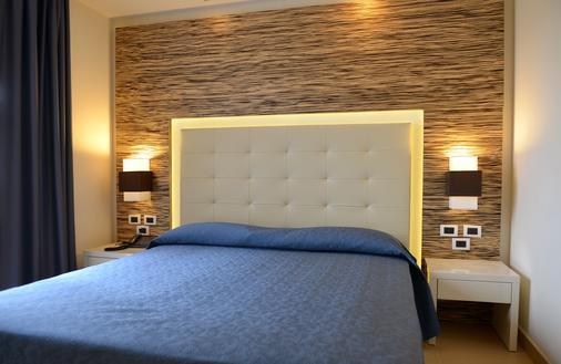 Prince Franklyn Hotel - Castellabate - Habitación
