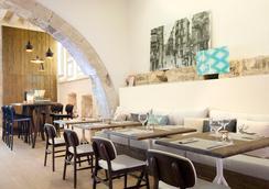 Boutique Hotel Posada Terra Santa - Mallorca - Ravintola