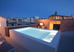 Boutique Hotel Posada Terra Santa - Mallorca - Uima-allas