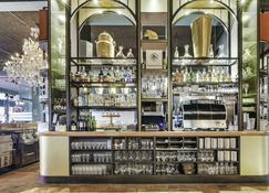 城市中心大使酒店 - 哈倫 - 哈萊姆 - 酒吧