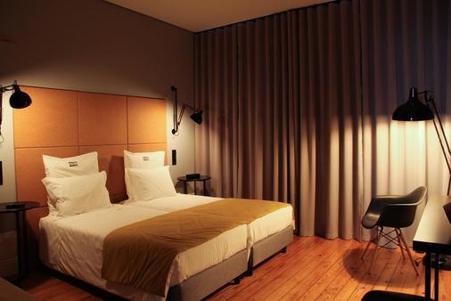 Porto Music Guest House - Porto - Bedroom