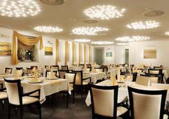 Hotel Vivat - Moravske Toplice - Restaurante