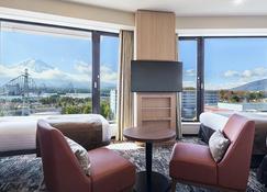 Hotel Mystays Fuji Onsen Resort - Fujiyoshida - Sala de estar