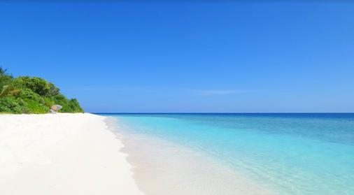 Ukulhas Inn - Ukulhas - Playa