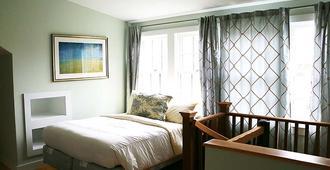 Howland House Inn - Newport - Habitación