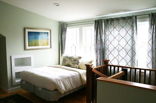 Howland House Inn - Newport - Bedroom