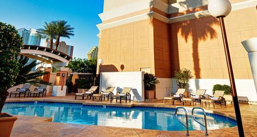 Las Vegas Marriott - Las Vegas - Uima-allas