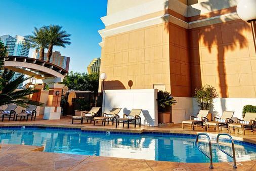 Las Vegas Marriott - Las Vegas - Piscine