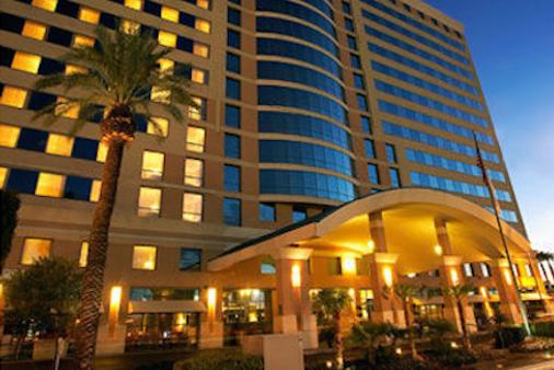 Las Vegas Marriott - Las Vegas - Bâtiment