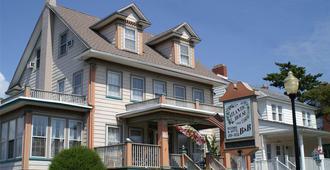Atlantic House Bed & Breakfast - Ocean City - Edificio