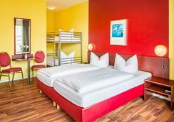 Alecsa Hotel Am Olympiastadion - Berlin - Bedroom