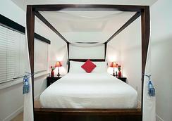 Suites On South Beach - Bãi biển Miami - Phòng ngủ